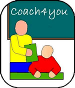 Logo Coach4you